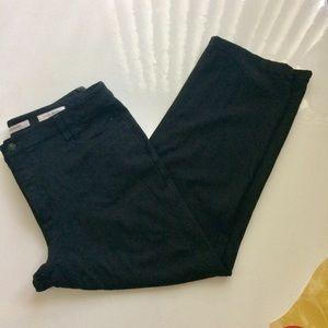 Jones New York Jeans - Jones NY Lexington Straight Leg Jeans Size 16.